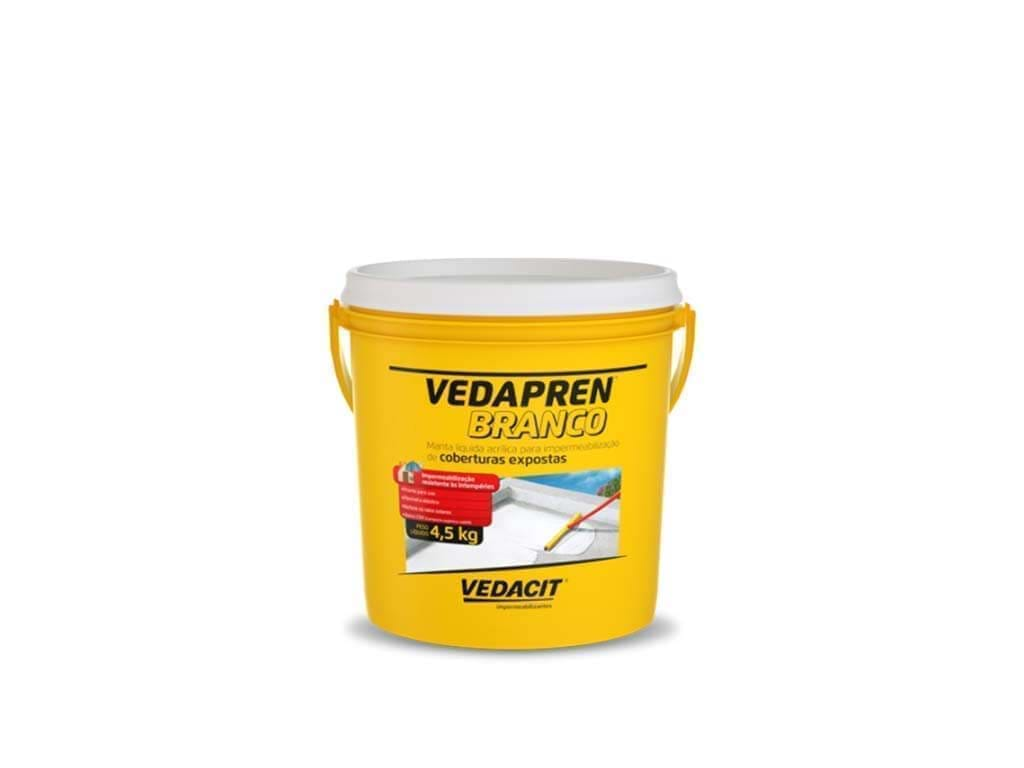 Vedapren Branco (Galão 4,5KG)