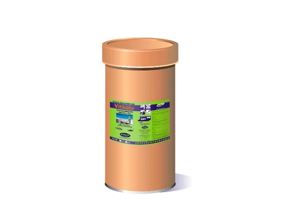 Vitkote Barrica (180KG)