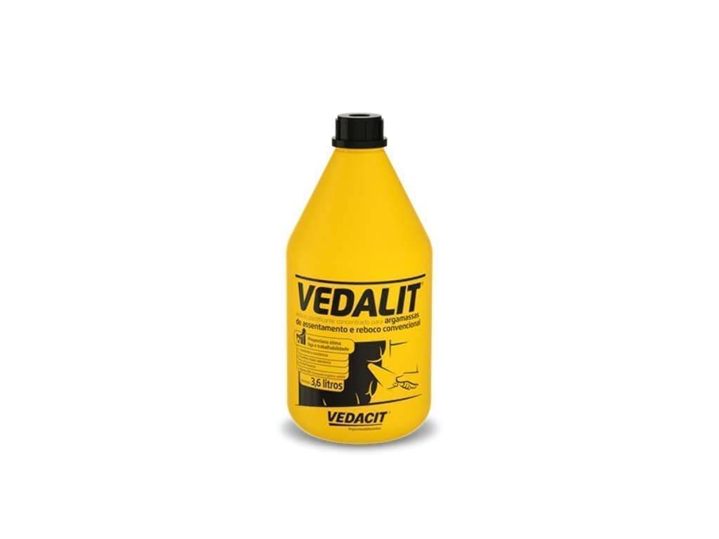 Vedalit (Galão 3,6L)
