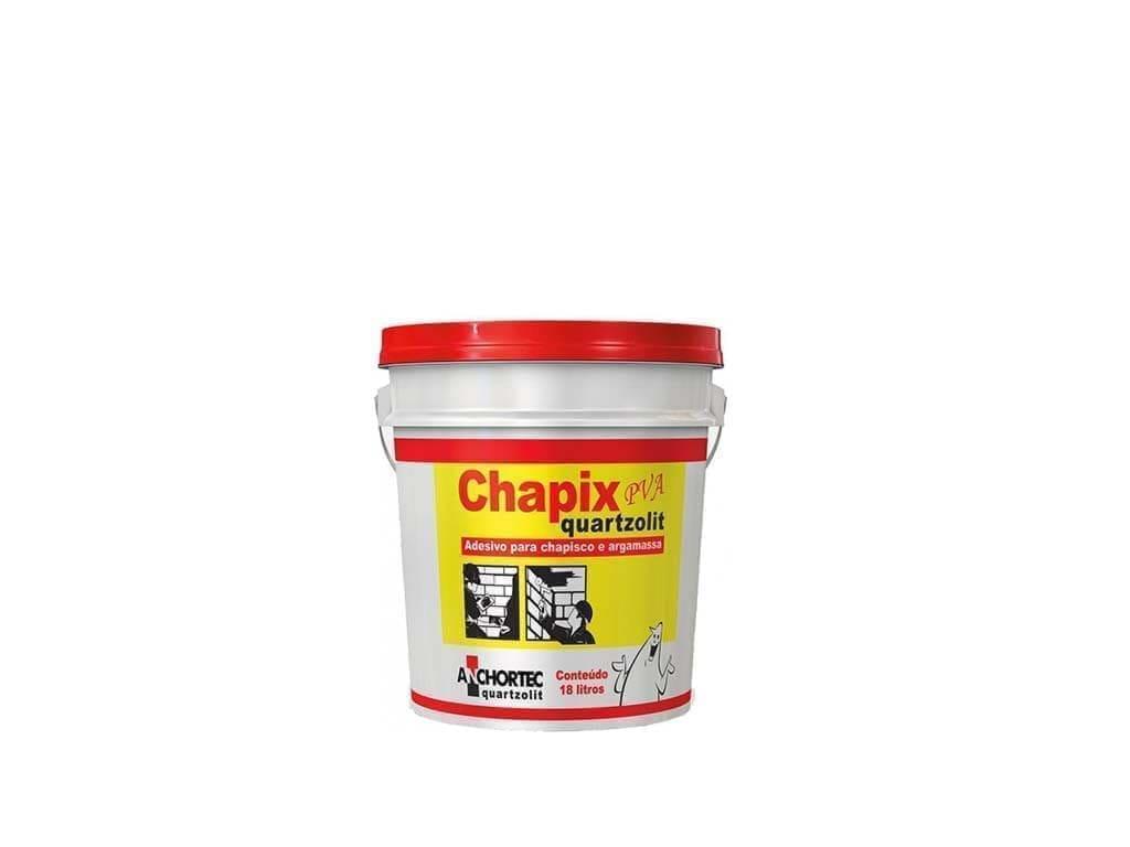 Adesivo Chapix Quartzolit (Balde 18L)