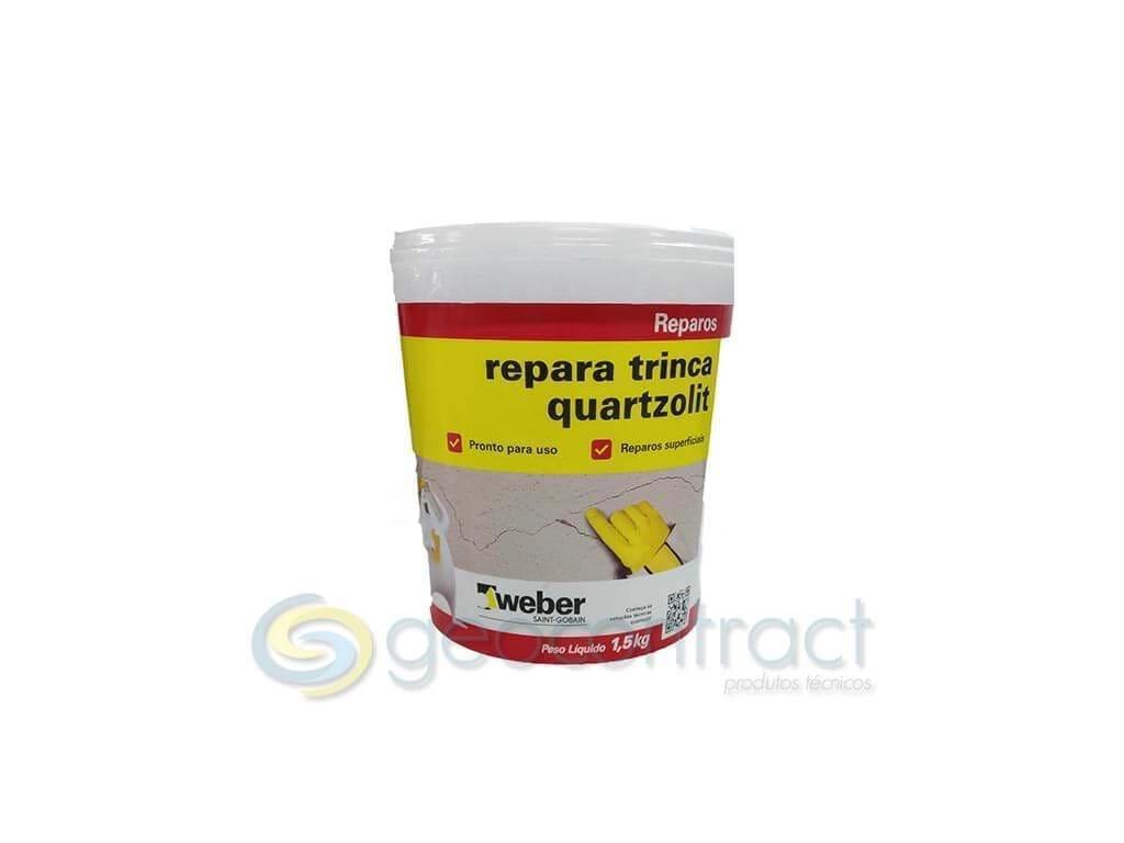 Repara Trinca Quartzolit (Frasco 1,5KG)
