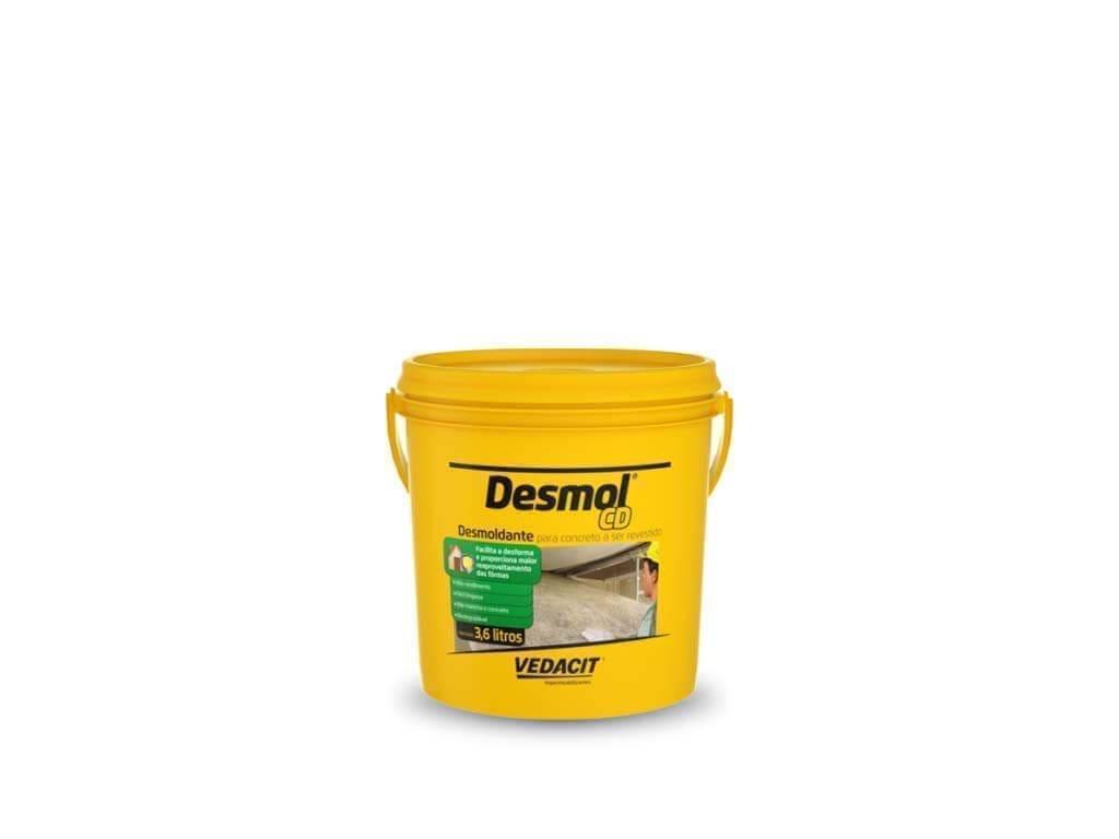 Desmol CD (Galão 3,6L)