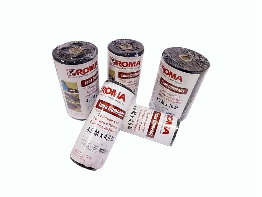 Lona Compact 4x4 (16M²)