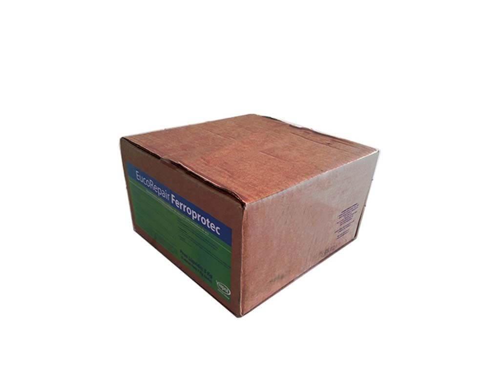 EucoRepair Ferroprotec (Caixa 5KG)