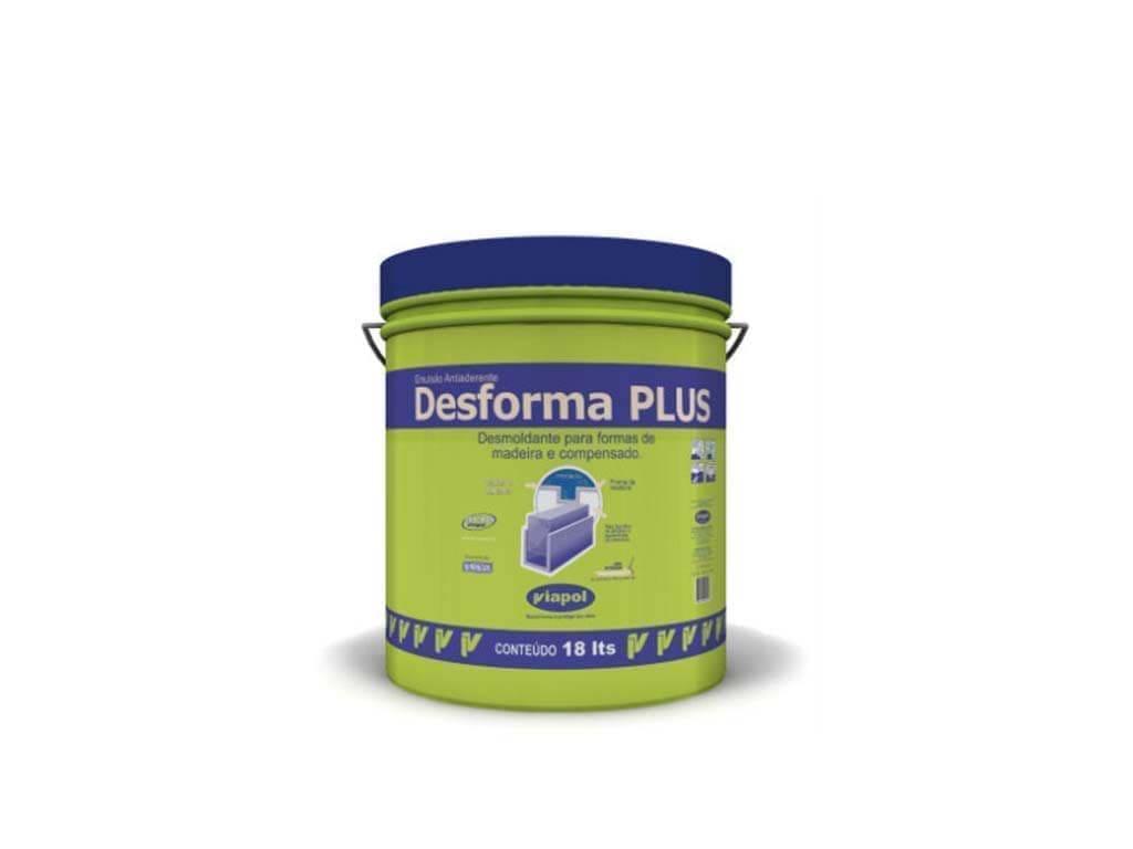 Desforma Plus (Balde 18L)