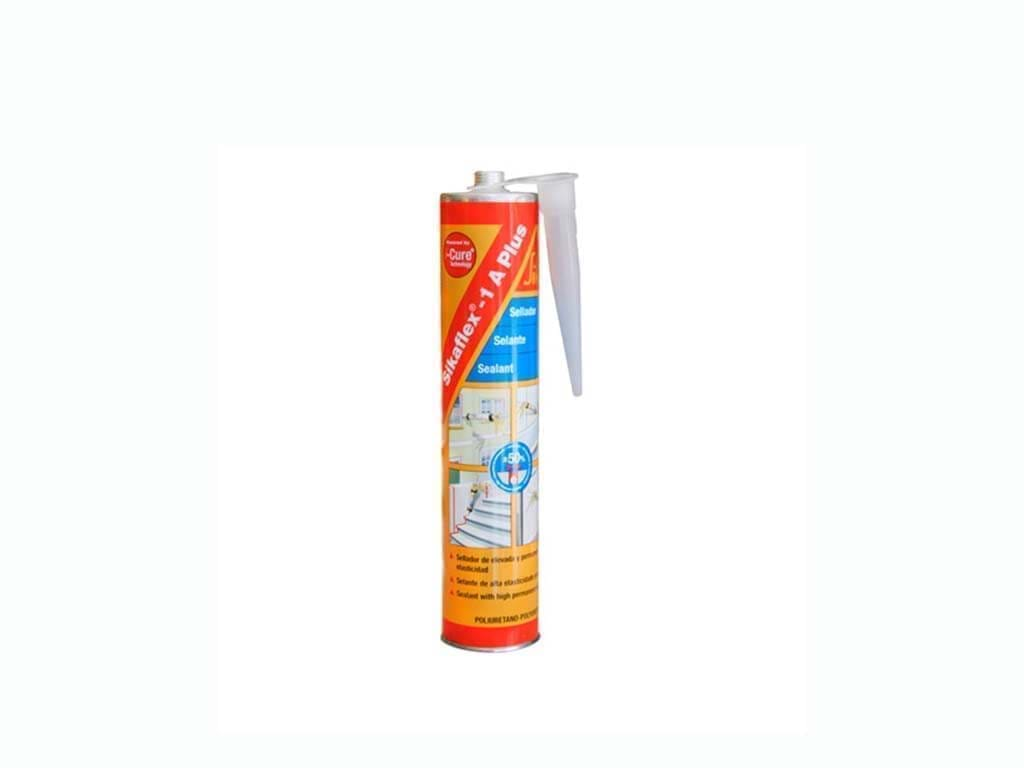 Sikaflex 1A Plus Branco 300ml