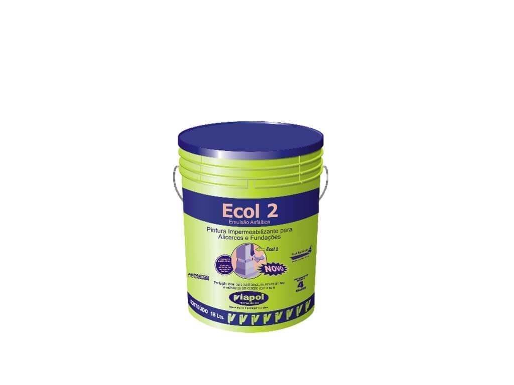 Ecol 2 (Balde 18L)
