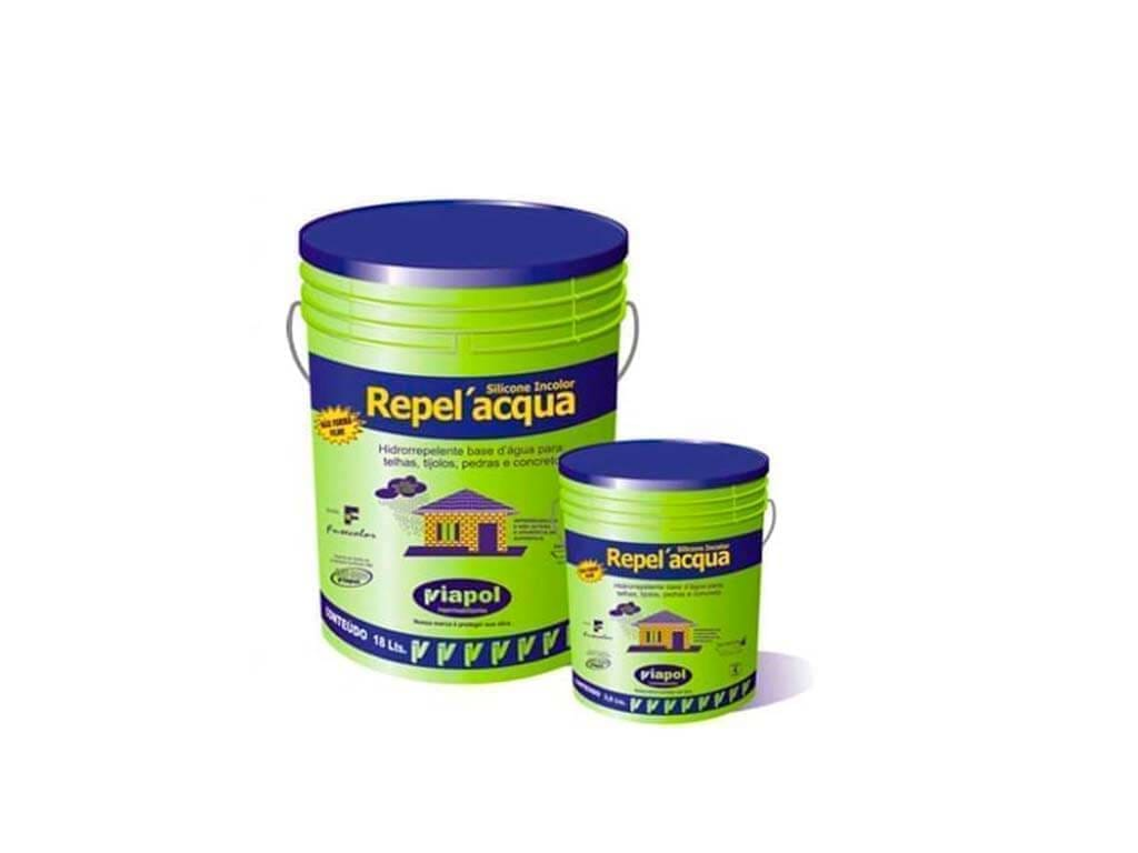 Repel'acqua  18L