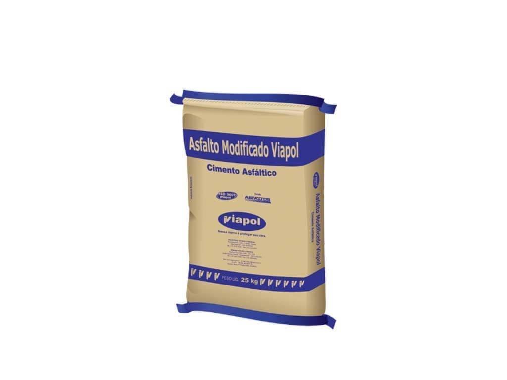 Asfalto Oxidado (Saco 25KG)