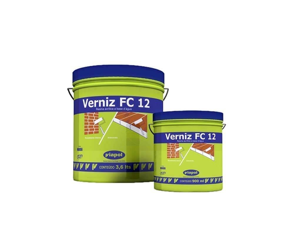 Verniz FC 12 3,6L