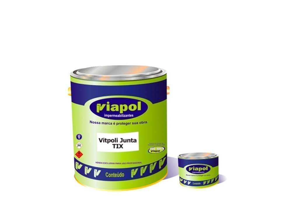 Vitpoli Junta Tix - Comp. A + B (Conjunto) 3,1KG
