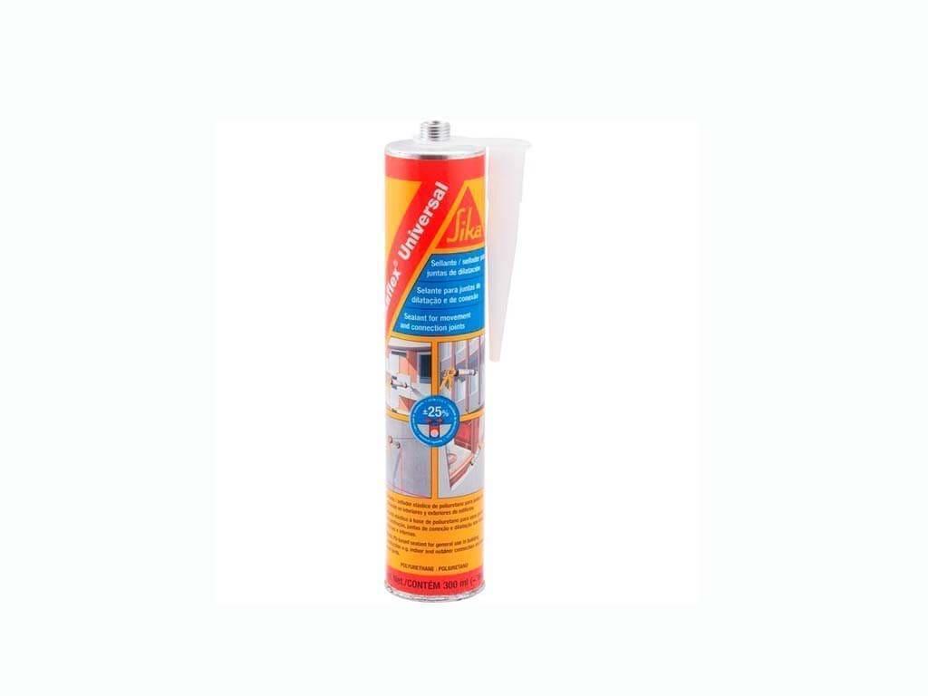 Sikaflex Universal Branco 300ml