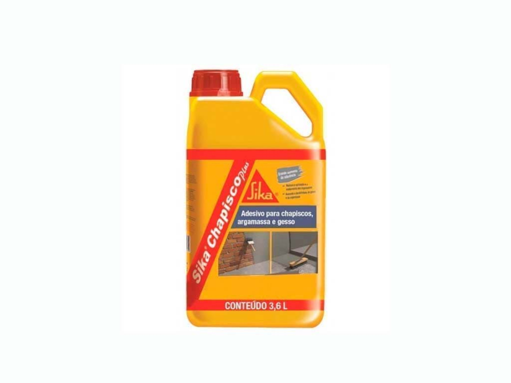 Sika Chapisco Plus 3,6L