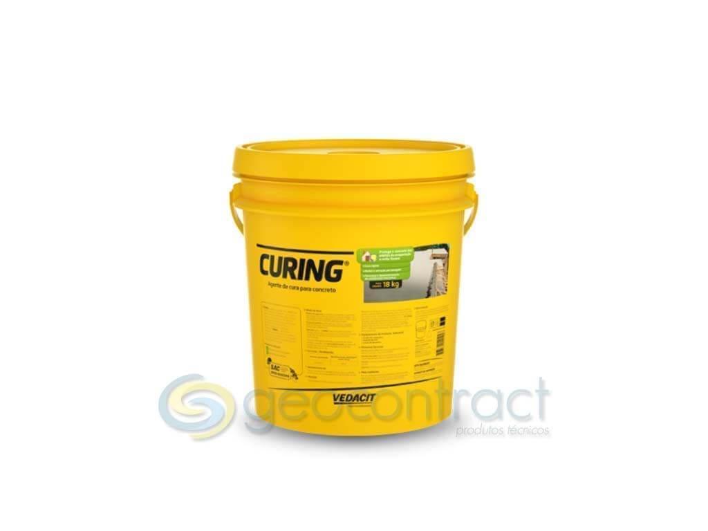 Curing (Balde 18KG)