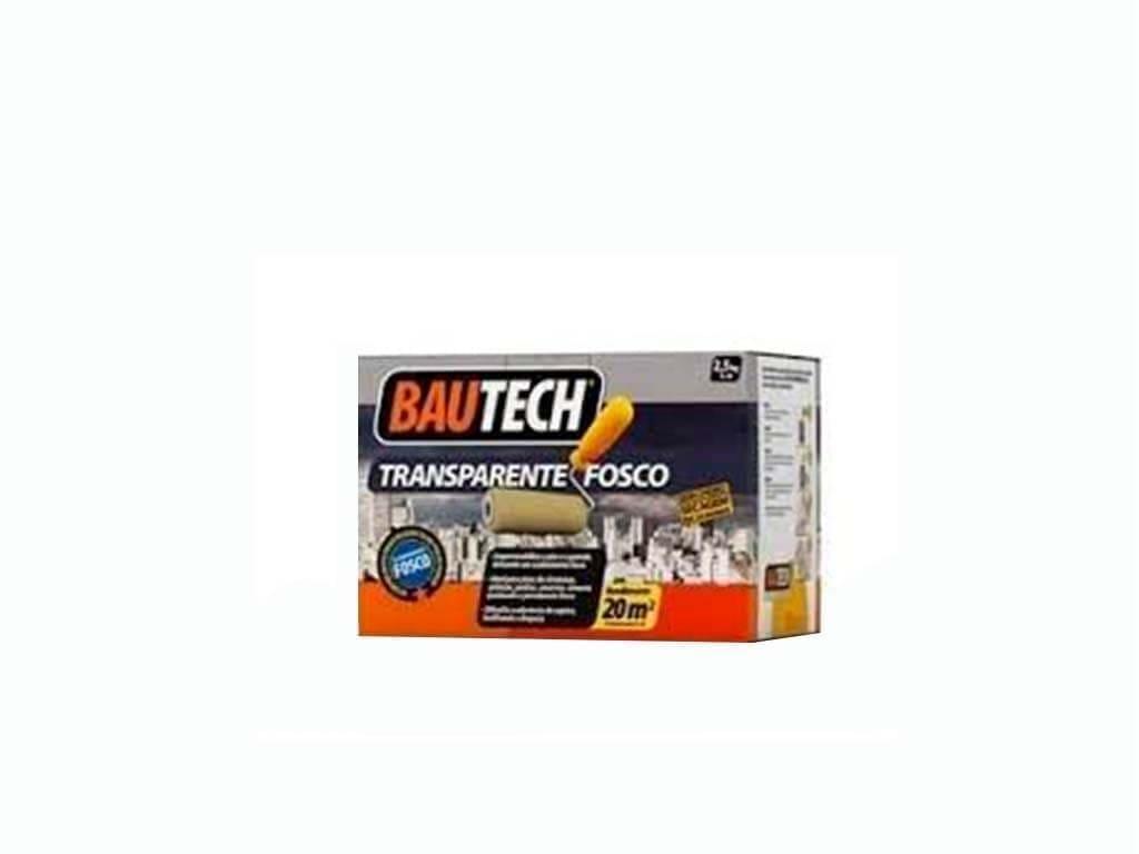 Bautech Transparente Fosco 2,5KG