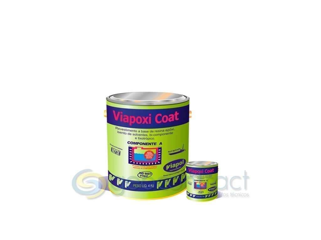 Viapoxi Coat (Lata 20KG)