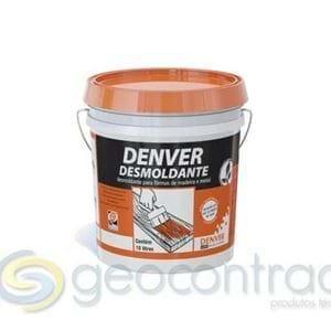 Denver Desmoldante (Balde 18L)
