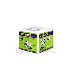 K11+ KZ (Caixa 18KG)