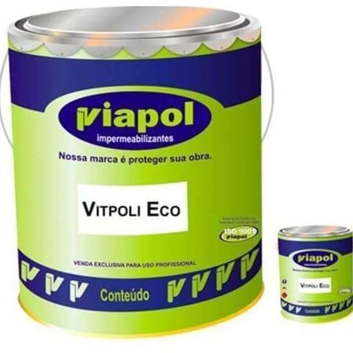 Vitpoli Eco - Comp. A + B (Conjunto) 4,2KG