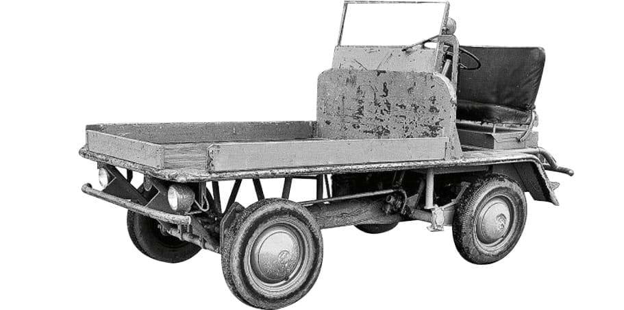 Volkswagen Kombi Hot Wheels Collection
